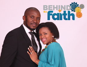 Behind the Faith